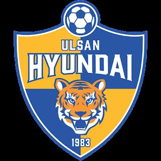 Ulsan Hyundai FC logo 512x512 px