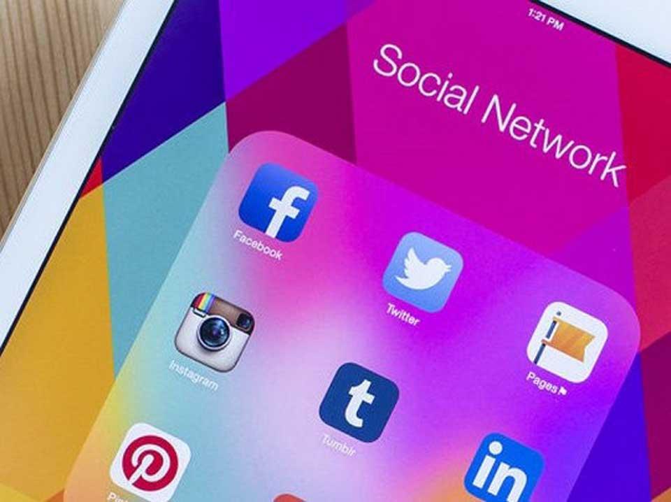 sociale media hoeren borst