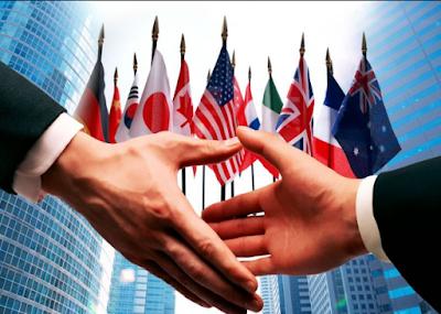Pengertian dan Jenis-Jenis Bisnis Internasional