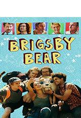 Brigsby Bear (2017) BDRip 1080p Latino AC3 5.1 / Español Castellano AC3 5.1 / ingles AC3 5.1