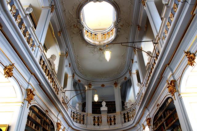 Anna Amalia Bibliothek