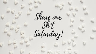 Sharing Saturday – this is my 4th!
