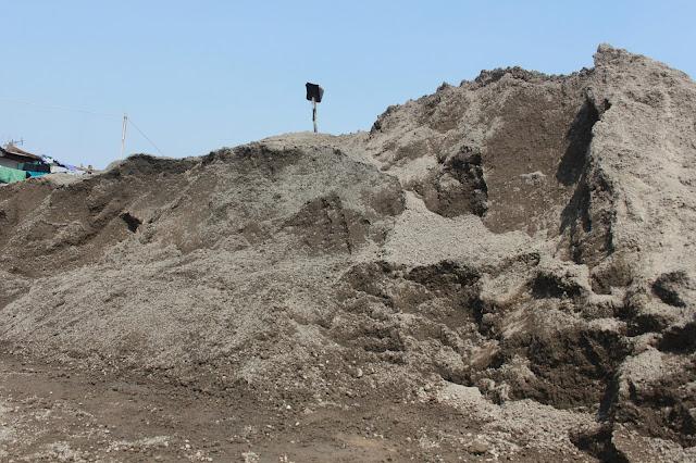 metode pelaksanaan urugan pasir, metode pelaksanaan timbunan tanah pilihan, spesifikasi teknis pekerjaan timbunan tanah, metode pemadatan tanah