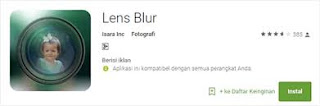 Daftar Aplikasi Video Bokeh Android Agar Video Kamu Makin Kece