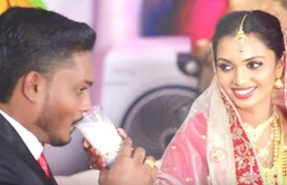 Mouzmi Shihas Wedding Video
