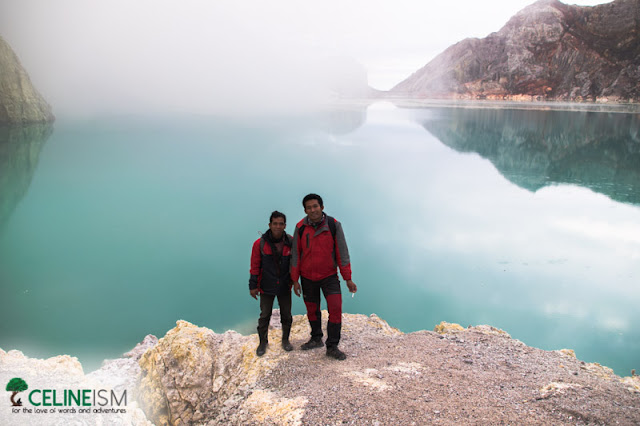 ijen local tour guides