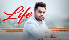 Akhil new single punjabi song Life Best Punjabi single album Life, 2017 week
