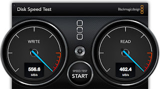 tech speed