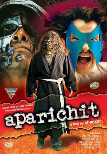 Aparichit 2005 Hindi Movie Download