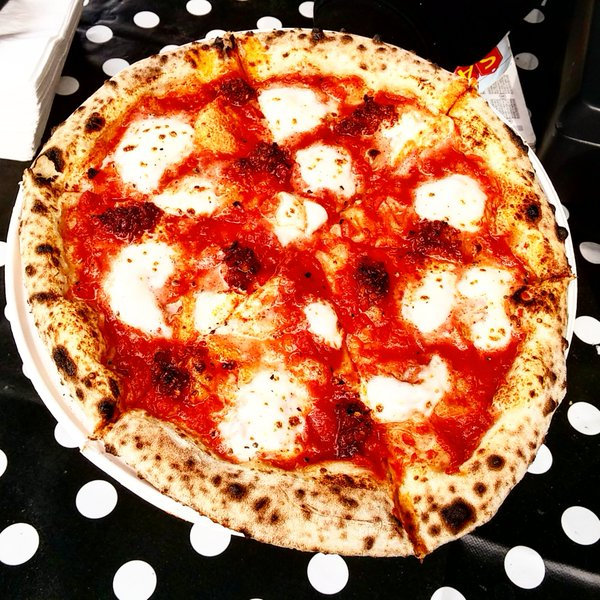 London Pop-ups: Dough Bro's 6 Month Pizza Residency At