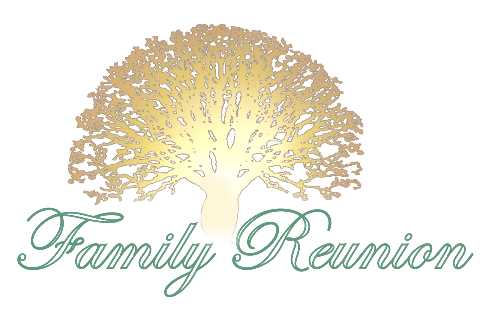 Family Reunion Flyer Template   Sample Resume Service