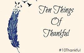 Ttot, gratitude