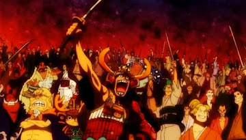 One Piece Episode 976