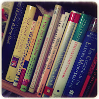 4 Books for Food Lovers
