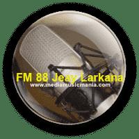 FM 88 Jeay Larkana | Radio Live Stream