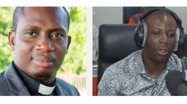 Counselor Lutterodt needs deliverance – Kumchacha [Mp3]