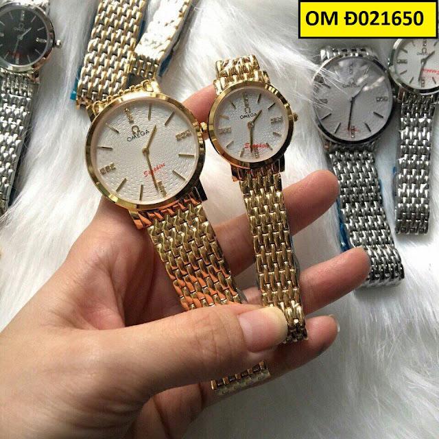 Đồng hồ đeo tay Omega Đ021650