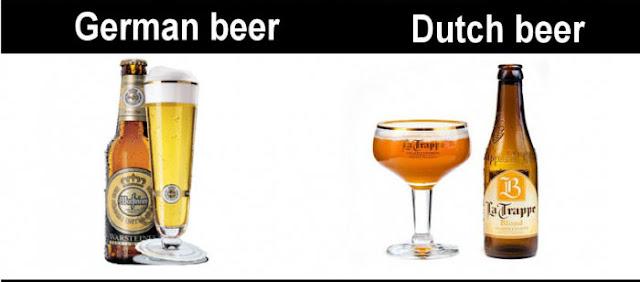 النبيذ أو الخمر المحرم في الإسلام