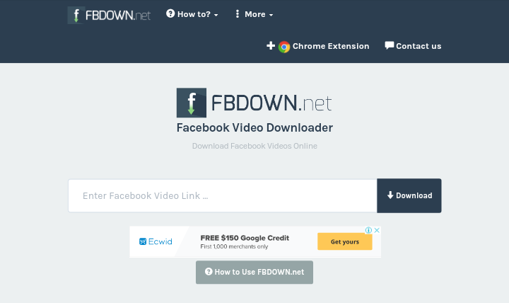 How to download facebook private and public video - Techvocast