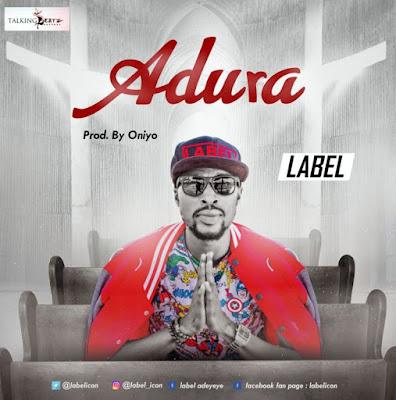 Music: Adura – Label