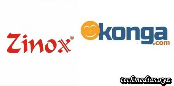 Zinox Acquires Konga.Com In Landmark Deal