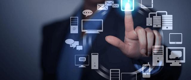 Teknologi yang Memudahkan Segala Macam Aktivitas Manusia