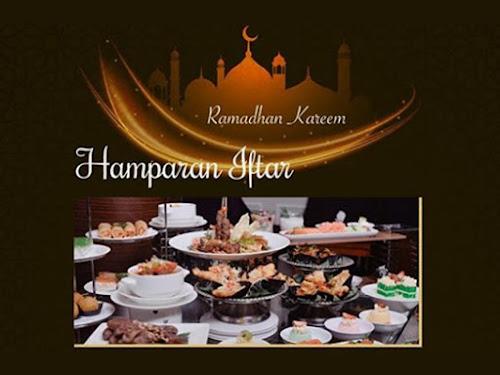 Paket Bukber Hotel di Bandung Ramadhan 2019