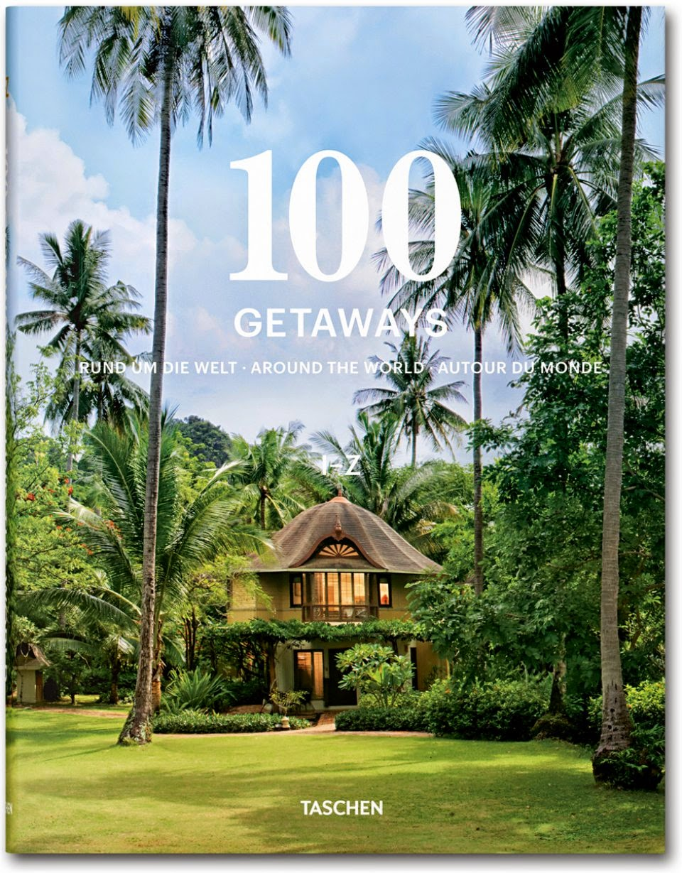 100 getaways vol II