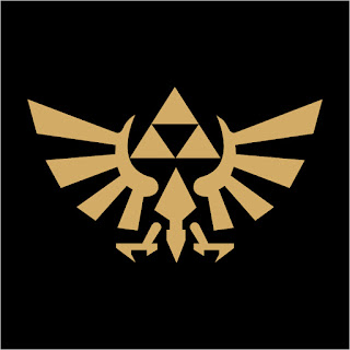 The Legend Of Zelda Twilight Princess Free Download Vector CDR, AI, EPS and PNG Formats