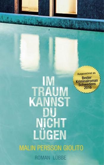 Druckbuchstaben Im Traum Kannst Du Nicht Lgen Von Malin Persson