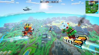 Free Download Pixel Gun 3D Survival shooter & Battle Royale Apk Mod