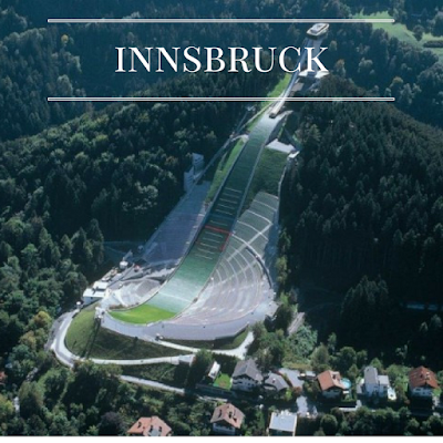 TCS/ Innsbruck