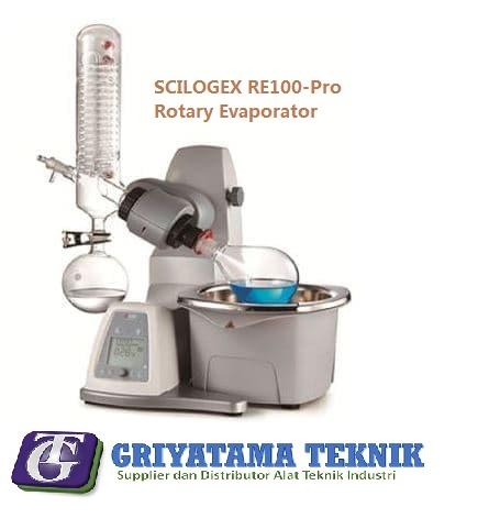 Gambar Alat Rotary Evaporator