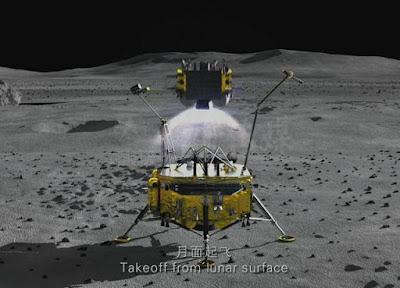 Mision lunar 2017