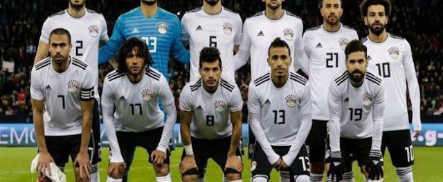 موعد مباراة مصر وكولومبيا الودية القادمة استعدادات كأس العالم روسيا 2018 والقنوات الناقلة