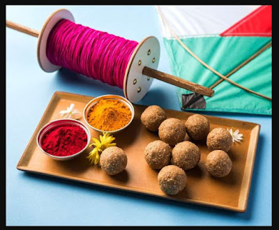 Makar Sankranti Wishes in Hindi 2019