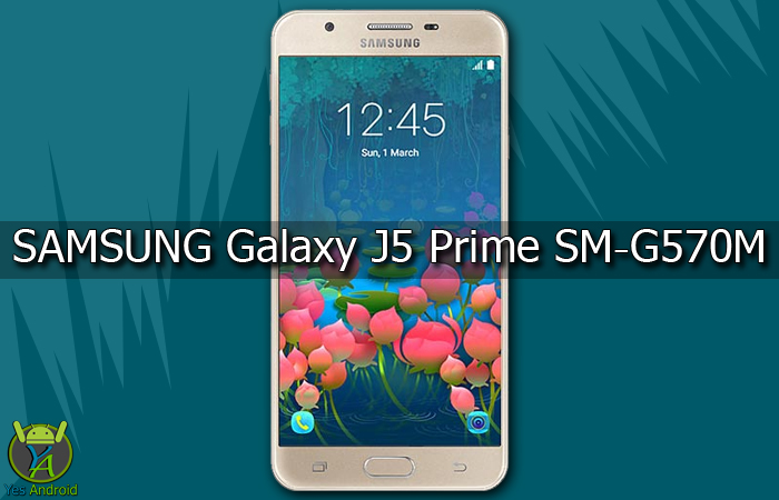 Download G570MUBU1APL7 | Galaxy J5 Prime SM-G570M