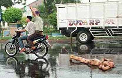 Artikel Tentang Pembunuhan Di Indonesia Marsinah Wikipedia Bahasa Indonesia Ensiklopedia Bebas Bagaimana Cara Menolakmenangkal Santet