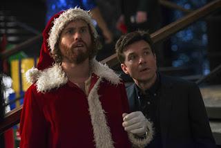 Sinopsis dan Jalan Cerita Film Office Christmas Party (2016)