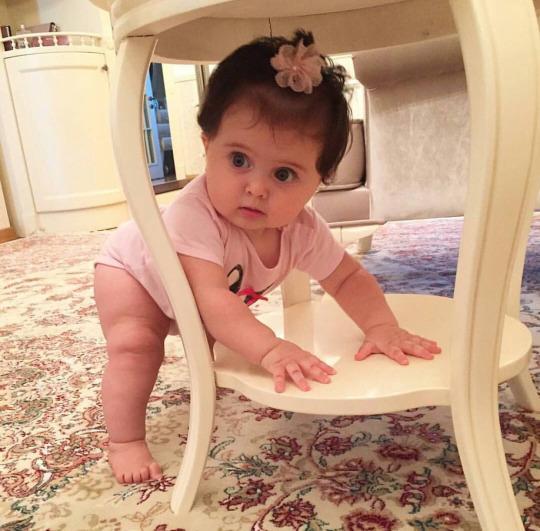 Crece bebe psicomotricidad para bebes de 10 a 12 meses - Bebe de 10 meses ...