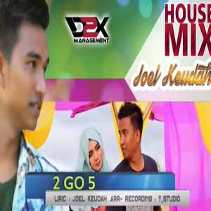 Download MP3 JOEL KEUDAH - 2 GO 5