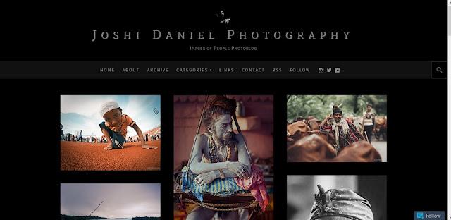 Joshi daniel pghotography