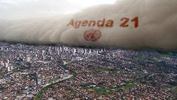 La agenda pretende cambiar al mundo