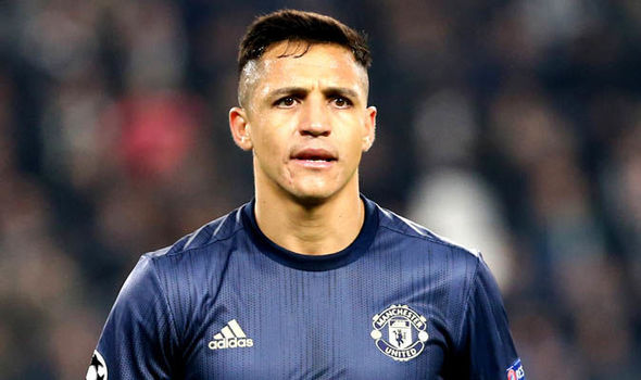 Real Madrid 'Desperate' To Sign Man United's Sanchez