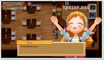 Daftar Lengkap Ulang Tahun dan Hadiah Kesukaan Penduduk Harvest Moon: Light of Hope
