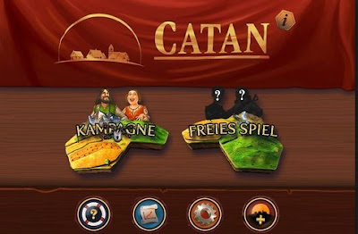 Catan Classic Apk for Android (paid)
