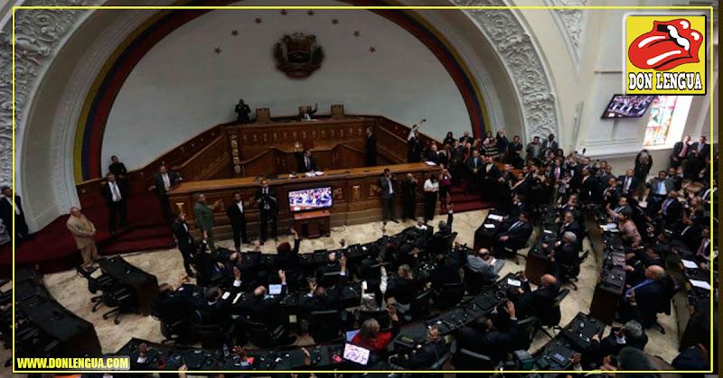 AN declaró hoy a Maduro como Ilegítimo y Usurpador (entonces porqué no lo botan?)