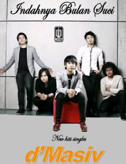 Kumpulan Lagu Mp3 Hits D'Masiv Full Album Indahya Bulan Suci (2011) Lengkap