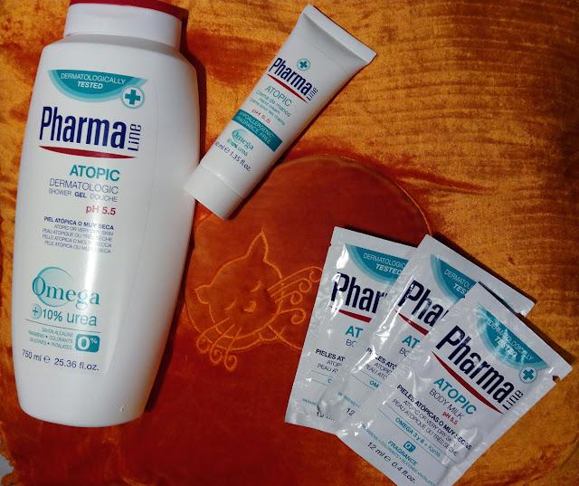 Pharmaline-sensitive-gel
