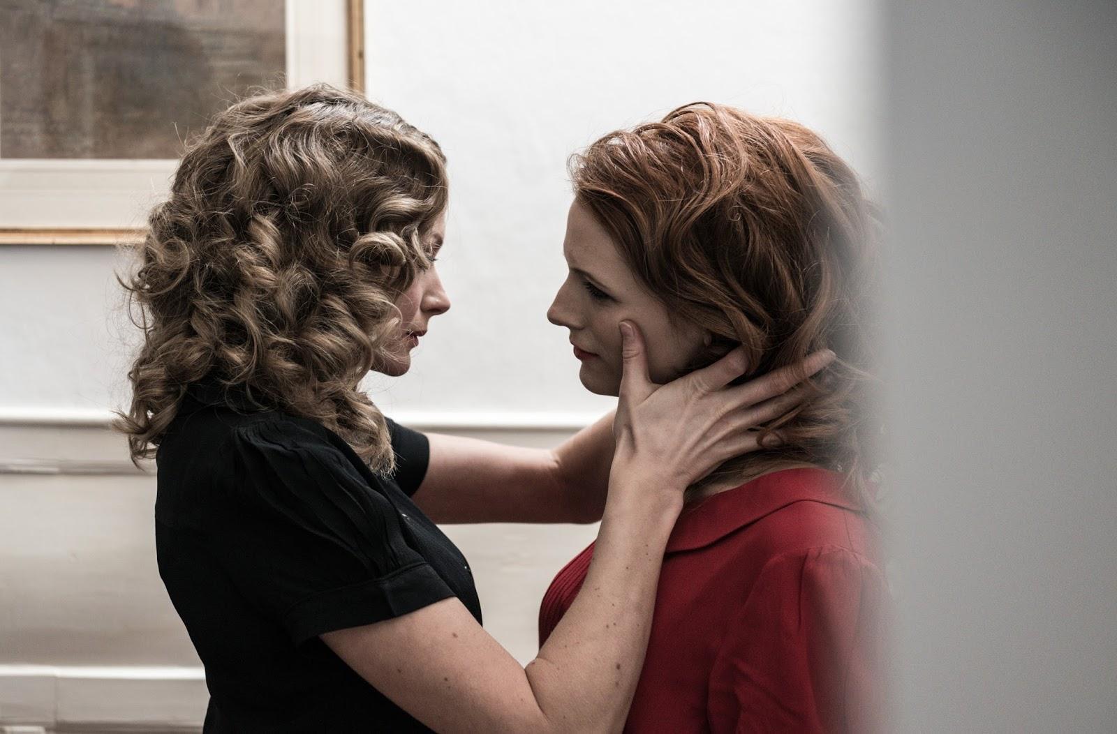 фильм про настоящих лесбиянок - 6